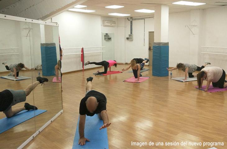El Arnau de Vilanova y el Dpto. de Fisioterapia de la UV ponen en marcha un programa pionero de ejercicio físico terapéutico para pacientes crónicos