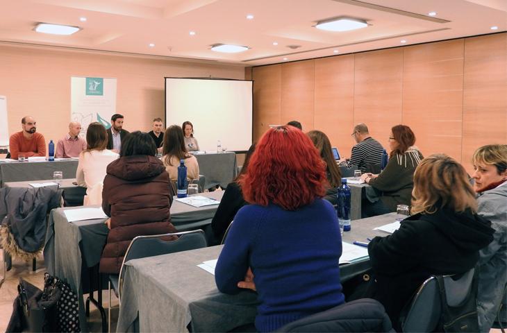 La Asamblea del ICOFCV aprueba la propuesta de presupuestos del 2018