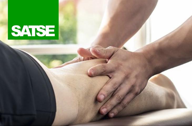 Uno de cada cuatro fisioterapeutas en España han sufrido Covid-19 según SATSE