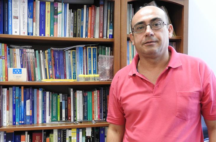 """Francesc Medina i Mirapeix: """"Entre un 20% y un 40% de lo invertido en servicios de salud son costes que no cubren las necesidades o expectativas de los pacientes"""""""