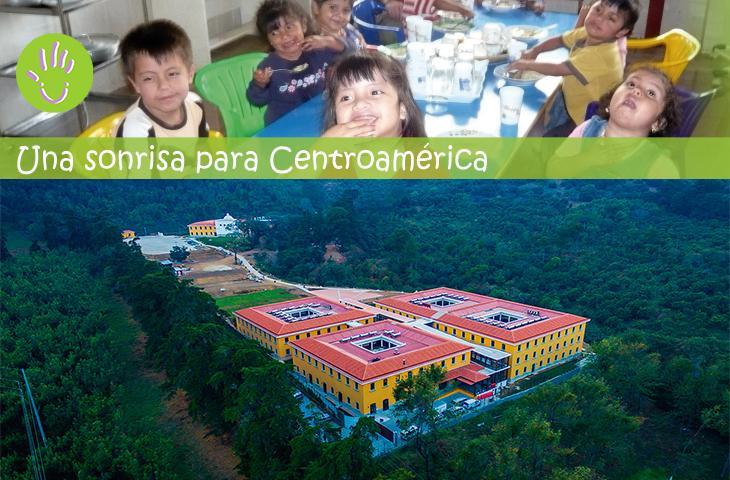 """La ONG 'Una sonrisa para Centroamérica"""" busca fisioterapeutas para su proyecto solidario en Guatemala"""