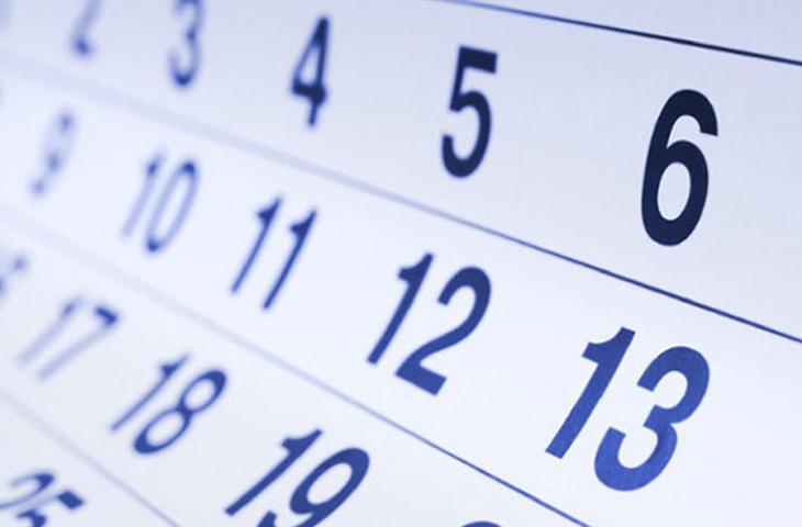 Previsión Calendario de Oposiciones Conselleria de Sanidad. Fisioterapia, 1 Trimestre 2017