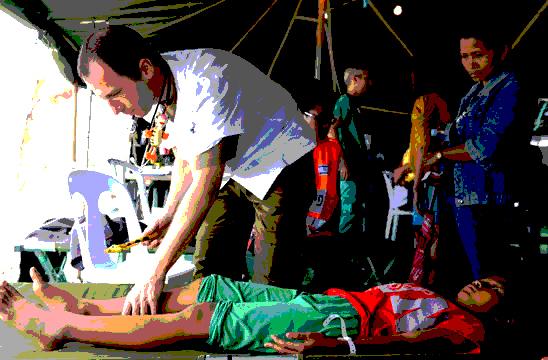 El Gobierno abre el proceso de selección de profesionales sanitarios para su equipo de élite en emergencias sanitarias