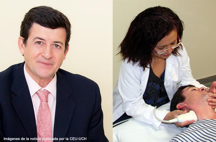 Una prueba diagnóstica impulsada por nuestro colegiado Manuel Sos recibe el premio al mejor artículo científico vascular del año