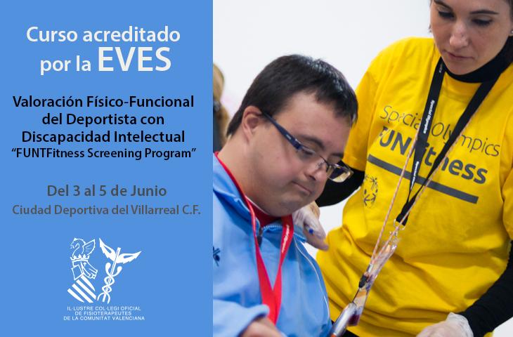 Curso de valoraci n f sico funcional del deportista con for Curso mantenimiento de piscinas comunidad valenciana