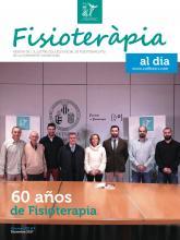 FAD VOLUMEN XIII Nº4 - 60 años de Fisioterapia