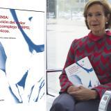 """La fisioterapeuta Ana Garés publica su libro """"Vulvodinia: Actualización del dolor regional complejo (DRC), casos clínicos"""""""