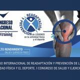 III Congreso Internacional de Readaptación y Prevención en la Actividad Física y el Deporte