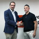Nuevo convenio de colaboración del ICOFCV con la Universidad Europea de Valencia