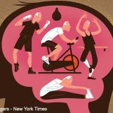 El ejercicio terapéutico puede ser una bendición para las personas con enfermedad de Parkinson (noticia NYTimes)