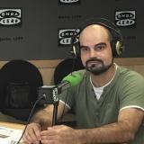 Onda Cero entrevista a Jesús Ramírez, coordinador de la Jornada Solidaria del Colegio de Fisioterapeutas