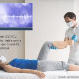 """José Casaña: """"Los pacientes pueden acudir a las clínicas de fisioterapia con total tranquilidad"""""""