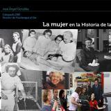 La mujer en la Historia de la Fisioterapia (Racó històric de la revista colegial FAD)