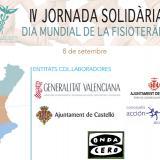 Generalitat, Ayuntamiento de Valencia, de Castellón y de Alicante, y Onda Cero, colaboradores de la IV Jornada Solidaria del ICOFCV