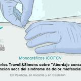 """Próximos seminarios de Travell&Simons® sobre """"Abordaje conservador y con punción seca del síndrome de dolor miofascial. Nivel I"""""""
