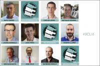 Grandes ponentes nacionales e internacionales en la Jornada Internacional de Fisioterapia en la Columna Lumbar del ICOFCV