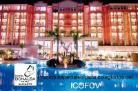 El Colegio de Fisioterapeutas de la Comunidad Valenciana firma un convenio de colaboración con el Hotel Bonalba de Alicante
