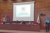 La Universidad Miguel Hernández de Elche inaugura el curso académico 2016-17 - Colegio Fisioterapeutas CV