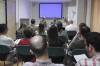 La Asamblea General del ICOFCV aprueba por unanimidad las cuentas de 2017