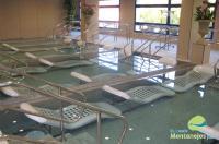 Jornadas de puertas abiertas hasta el 26 de noviembre para los colegiados del ICOFCV en el Balneario de Montanejos