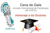 Si eres colegiado del ICOFCV y te has doctorado en el último año, ponte en contacto con nosotros