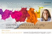 Bibiana Badenes. Congreso Bodywisdom. Benicassim junio 2016