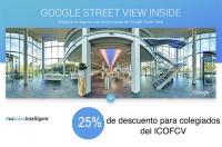 El Colegio de Fisioterapeutas y Business Intelligent Google Business Wiew firman un convenio de colaboración
