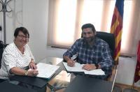 Convenio de colaboración con el Colegio de Terapeutas de Costa Rica