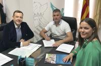 El Colegio de Fisioterapeutas de Valencia y MGC Mutua firman un acuerdo de colaboración