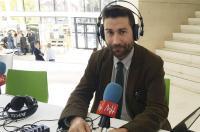 """Josep Benítez en radio UMH: """"A veces los fisioterapeutas nos centramos demasiado en las técnicas y no debemos olvidar que lo que define a un profesional son las competencias"""""""