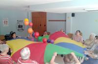 21 de septiembre, Día Mundial Alzheimer: el papel de la Fisioterapia (Art. colegiado Paco Lozano)
