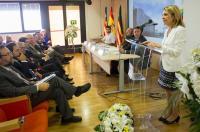 La Universidad Cardenal Herrera de Castellón celebra la apertura oficial del curso 2015-2016