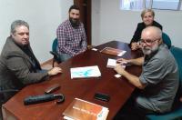 El Colegio de Fisioterapeutas de la Comunidad Valencia y FACUA de la comunidad abren una línea de colaboración