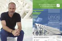 """Pablo Martínez: """"El CIFI 2018 es una oportunidad única para conocer las nuevas investigaciones y aplicaciones clínicas en Fisioterapia Invasiva"""""""