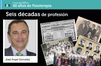 """Seis décadas de profesión"" (Racó històric de nuestra revista FAD)"