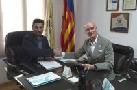 Fisioterapeutas valencianos y madrileños trabajarán conjuntamente para promocionar la vida saludable