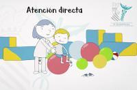 El fisioterapeuta es vital en la educación para mejorar el desarrollo del alumnado con discapacidad