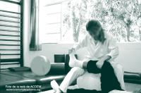 Beneficios de la intervención fisioterapéutica en pacientes con Esclerosis Múltiple