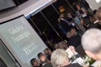 El Colegio de Fisioterapeutas de la Comunidad Valenciana cierra con gran éxito la Gala de la Fisioterapia