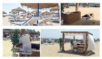 El ICOFCV solicita al Ayuntamiento de Valencia que abra expediente sancionador a la empresa que ofertaba masajes en las playas de la Malvarrosa y el Cabanyal este verano