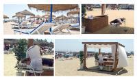 El Colegio de Fisioterapeutas detecta posibles irregularidades servicio masajes playa Valencia