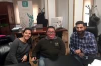 El ICOFCV y Codifiva, la coordinadora de discapacitados físicos de la Comunidad Valenciana, abren una línea de colaboración