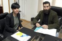 El ICOFCV firma un convenio de colaboración con la empresa de gestión de la Calidad Qualitad