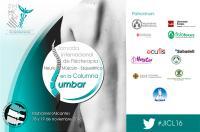 Mañana viernes 18 y el sábado 19, Jornada Internacional de Fisioterapia Neuro-Músculo-Esquelética en la Columna Lumbar del ICOFCV