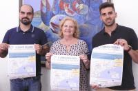 El Colegio de Fisioterapeutas de la CV presenta la IV Jornada Solidaria en el Ayuntamiento de Alicante