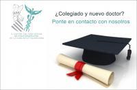 Si eres colegiado del ICOFCV y lees tu tesis doctoral, ponte en contacto con nosotros