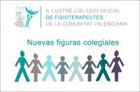 El ICOFCV crea nuevas figuras colegiales para facilitar el acceso a los diferentes profesionales en función de su situación