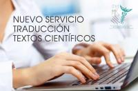 El Colegio de Fisioterapeutas pone a disposición de los colegiados un nuevo servicio de traducción de textos científicos al inglés