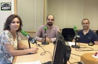 El Colegio de Fisioterapeutas presenta en Onda Cero su nueva Campaña de Prevención de Lesiones Musculoesqueléticas en el trabajo