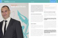"En el ""Parlem amb"" de FAD, Juan José Bruñó presenta la Jornada Internacional de Fisioterapia en la Columna Lumbar del 18 y 19 de noviembre"